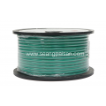 สาย Hook-Up 14AWG UL-1015 Green