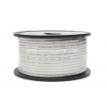 สาย Hook-Up 14AWG UL-1015 White