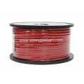 สาย Hook-Up 14AWG UL-1015 Red