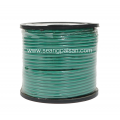 สาย Hook-Up 18AWG UL-1015 Green