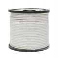 สาย Hook-Up 18AWG UL-1015 White