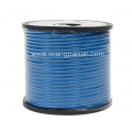 สาย Hook-Up 18AWG UL-1015 Blue