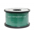 สาย Hook-Up 24AWG UL-1017 Green
