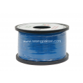 สาย Hook-Up 24AWG UL-1017 Blue