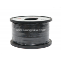 สาย Hook-Up 24AWG UL-1017 Black