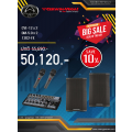Promotion Wharfedale Pro Set-3