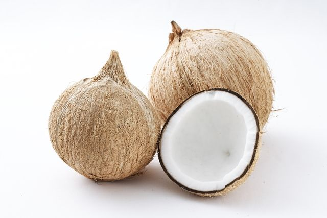 Roasted Coconut water by Sipso