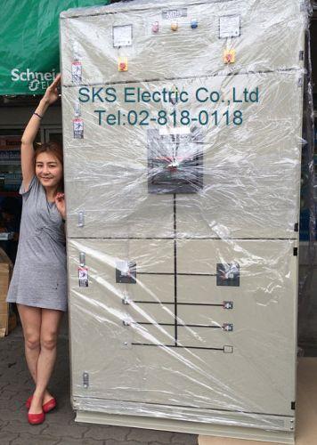 อุปกรณ์ไฟฟ้าตู้ไฟฟ้าสวิตส์บอร์ดMDB