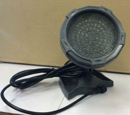 โคมไฟใต้น้ำแอลอีดีพร้อมขาตั้ง LED Amphibian Lamp