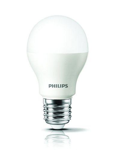 อุปกรณ์งานไฟฟ้าหลอดไฟฟิลิปส์ขั้วE27แอลอีดี7w8w-โปรโมชั่น