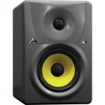 "Behringer B-1030A ตู้ลำโพง High-Resolution, Active 2-Way Reference Studio Monitor with 5.25"" Kevlar Woofer"
