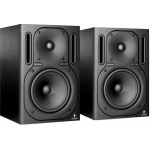 Behringer B-2030A  ตู้ลำโพง High-Resolution, Active 2-Way Reference Studio Monitor.