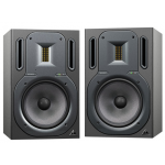 Behringer B-3031A ตู้ลำโพง 2-Way Active Ribbon Studio Reference Monitor with Kevlar Woofer