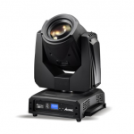 ACME XP-5R Beam Light Source: Philips MSD Platinum 5R (8000K) Average Lamp life: 2500hrs