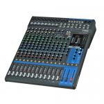 YAMAHA MG16XU มิกเซอร์ 16-Channel Mixing Console