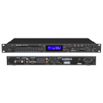 TASCAM CD-400U CD/SD/USB Player with Bluetooth® receiver and FM/AM tuner