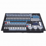 Night Sun King Kong 1024 บอร์ดคอลโทลไฟ Stage Lighting Console Controller