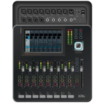 SoundKing DM-20 ดิจิตอลมิกซเซอร์ Digital Mixer 20 channels,motorised faders, large touch screen, USB ports