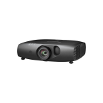 Panasonic PT-RZ475 โปรเจคเตอร์ 1,920 x 1,080 LED/Laser Hybrid Projector Full HD 3,500 lm. (Portrait)