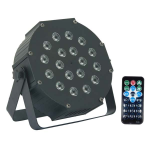 Nightsun ,SPC034 ,18×1W ,LED PAR Light,led par,โคมไฟ led,ราคา