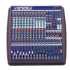 MAIDAS Venice U-16 Frames: 16 (16 channel frame can be rack mounted in 11U)