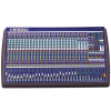 MAIDAS Venice U-32 24 mono-, 4 Stereo-Line-inputs 8 input / 8 output USB ,6 auxes , 4 audio subgrounds : USB