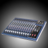 มิกซ์ XXL รุ่น MG -120 FX 12 Channel input,3bandschannel EQ  and wellfilterwavesbuilt-in digitaleffect.