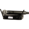 SHURE GLXD24A/SM58‐Z2 ไมโครโฟนไร้สาย GLX‐D Handheld Wireless System with SM58® 2.4 GHz frequency