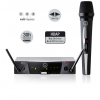 AKG WMS-40PRO Wireless Vocal microphone Single ไมโครโฟนไร้สาย Transmitters operate for 30 hours off a single AA size ** สินค้าหมด