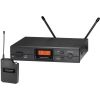 Audio-Technica ATW-2110 UHF Wireless microphone UniPak® transmitter. ATW-R2100 receiver and ATW-T210