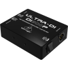 BEHRINGER  DI-600P ไดเร็ก บอกซ์ 1CH  High-Performance Passive Direct Injection Box