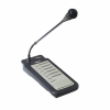 BOSCH LBB 1956/00 ไมค์ประกาศ 6 โซน Plena Voice Alarm Call Station, 6 Zone for LBB 1990/00