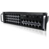 MIDAS DL32  DL32 32 Input, 16 Output Stage Box with 32 MIDAS Microphone Preamplifiers, ULTRANET and ADAT Interfaces