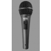 NTS F-50 ไมค์โครโฟนสาย DYNAMIC MICROPHONE FOR  VOCAL & MUSIC INSTRUMENTTechnical