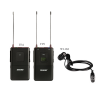 SHURE FP15-R13 หัวไมค์เล็กรุ่น MX150 Subminiature Lavalier Microphone