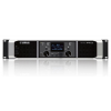 YAMAHA PX5 เครื่องขยายเสียง 2x 500W at 8Ω, 2x 800W at 4Ω, Class-D amplifier, PEQ, crossover, filters, delay, and limiter functions, 2U
