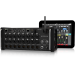 MIDAS MR-18 ดิจิตอลมิกเซอร์ Digital Mixer, 18-Input Digital Mixer for iPad/Android Tablets with 16 MIDAS PRO Preamps, Integrated Wifi Module and Multi-Channel USB Audio Interface