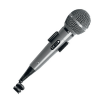 BOSCH LBB9099/10 ไมโครโฟน Dynamic Unidirectional Handheld Microphone