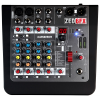Allen & Heath ZED6FX/X ดิจิตอลมิกเซอร์ COMPACT 6 INPUT ANALOGUE MIXER WITH FX