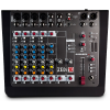 Allen & Heath ZEDi10/X ดิจิตอลมิกเซอร์ HYBRID COMPACT MIXER / 4×4 USB INTERFACE