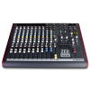 Allen & Heath  ZED-P1000/X ดิจิตอลมิกเซอร์ Powered Mixer 8 Mic/Line Inputs 2 Stereo Inputs