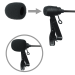 COMICA CVM-D02 Dual-head Lavalier Microphone for Gopro