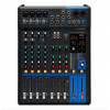 YAMAHA MG10XUF  มิกเซอร์ 10 ช่อง 10 Channel Mixer MIXER W/FADERS