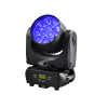 ACME CM-200Z Compact design, fast and high power LED moving wash with zoom DMX channel: 14CH