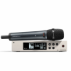 Sennheiser EW 100 G4-865-S ไมโครโฟนร้องเพลง Versatile wireless systems for those who sing, speak