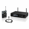Sennheiser XSW2-ME2  WIRELESS 2 LAVALIER MIC SET is an easy to use all-in-one