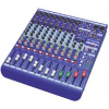 มิกเซอร์ MIDAS DM12 ANALOG MIXER  เครื่องผสมสัญญาณเสียง MIDAS ขนาด 12 input, 8 mono 2 st MIDAS microphone preamp, 3-band EQ with mid-frequency sweep, 2 switchable pre/post-fader aux sends, 2 monitor outs