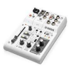 YAMAHA AG03, mixer with USB audio interface