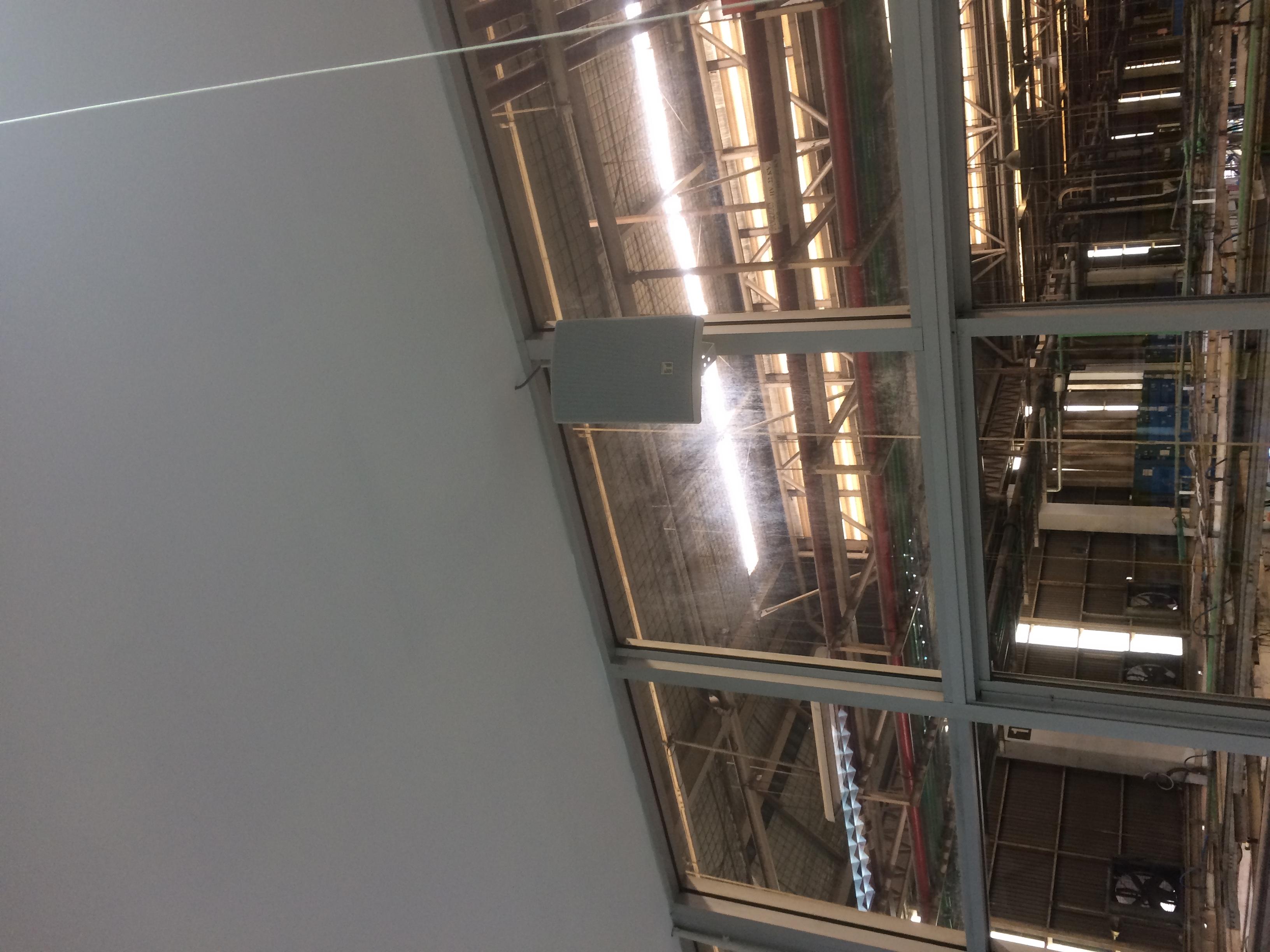 โรงงาน โตโยด้า โกเซ รับเบอร์