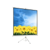 "70""x70""MW Tripod Screen"